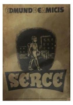 Serce , 1947 r.