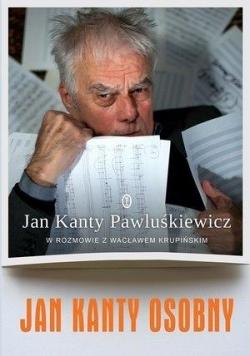 Jan Kanty Osobny + CD