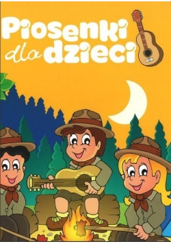 Piosenki dla dzieci w.2015 DAMIDOS
