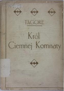 Król ciemnej komnaty, 1921r.