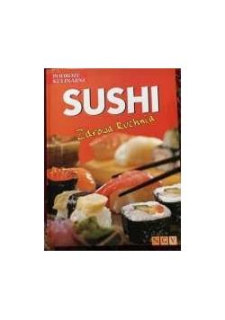 Sushi. Zdrowa kuchnia