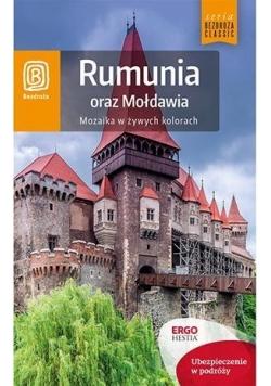 Rumunia oraz Mołdawia. Mozaika w żywych ... Wyd.V