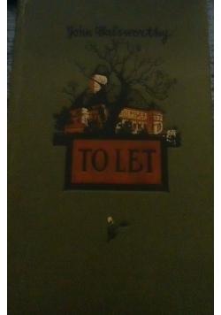 Tolet