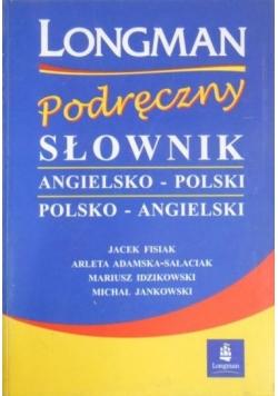 Podręczny słownik angielsko-polski, polsko-angielski