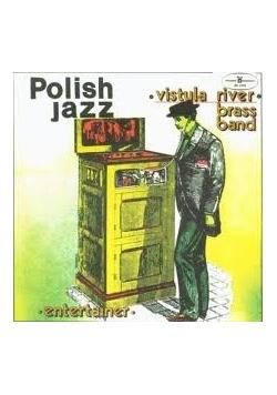 Polish jazz CD