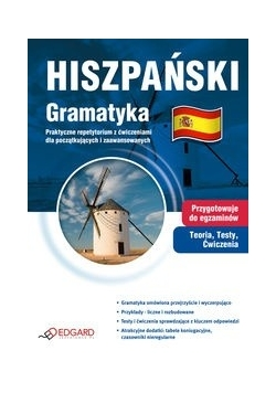 Hiszpański: Gramatyka