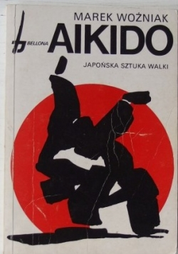 Aikido japonska sztuka walki