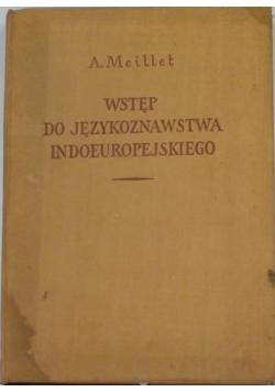 Wstęp do językoznawstwa indoeuropejskiego