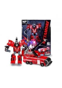 Robot / Dźwig