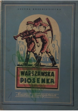 Warszawska piosenka