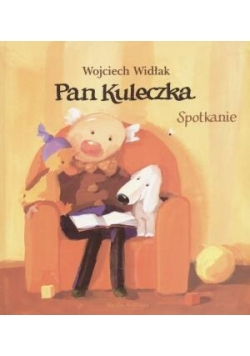 Pan Kuleczka - Spotkanie