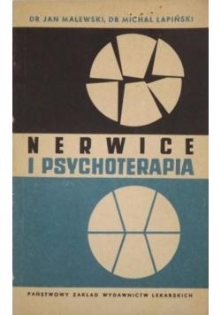 Malewski Jan,   - Nerwice i psychoterapia