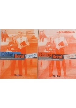 Dialog Beruf Starter / Dialog Beruf Starter. Arbeitsbuch