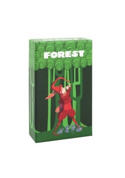 Forest display 8 sztuk