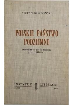 Polskie Państwo Podziemne