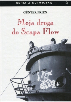 Moja droga do Scapa Flow