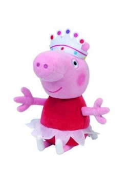 Beanie Babies Peppa Pig - Ballerina 28cm