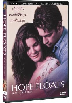 Hope Floats, DVD