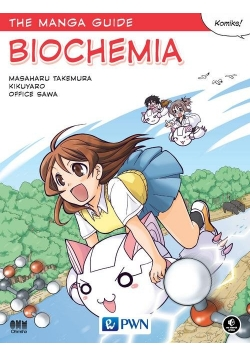 The Manga Guide Biochemia