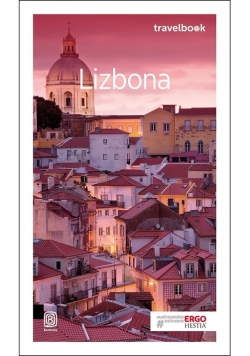 Lizbona Travelbook
