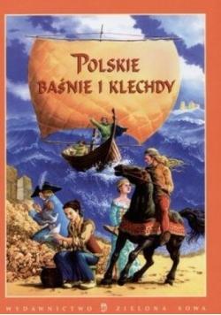 Polskie baśnie i klechdy