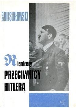 Niemieccy przeciwnicy Hitlera