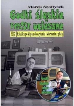 Godki śląskie fest ucieszne + CD MP3