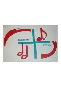 Kommt und singt