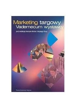 Marketing targowy Vadeecum wystawcy