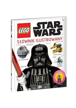 Lego Star Wars Słownik ilustrowany
