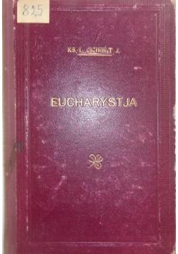 Eucharystia, 1921