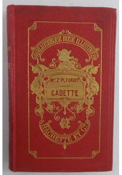 Cadette, 1900 r.