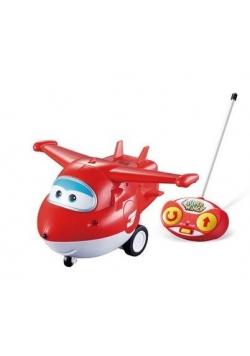 Super Wings Samolot zdalnie sterowany Jett