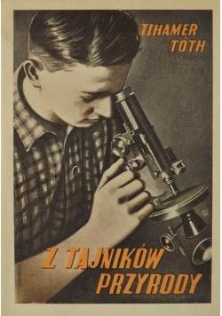 Z tajników przyrody, 1946 r.