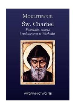 Modlitewnik św. Charbel