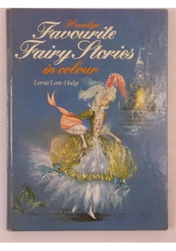 Hamlyn Favourite Fairy Stories in Colour