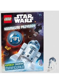 LEGO &reg Star Wars&#153 Kosmiczne przygody