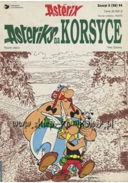 Asteriks na Korsyce