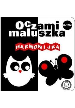 Oczami Maluszka - Harmonijka
