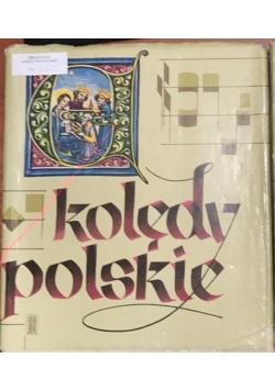 Kolędy Polskie, II