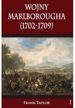 Wojny Marlborougha (1702-1709)