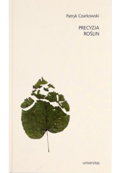 Precyzja roślin