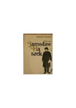 Włóczęga Jarosław Haszek