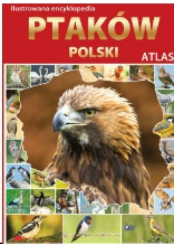 Atlas. Ilustrowana Encyklopedia ptaków Polski