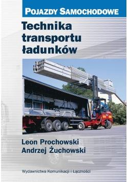 Technika transportu ładunków WKŁ