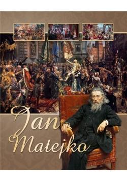 Jan Matejko SBM
