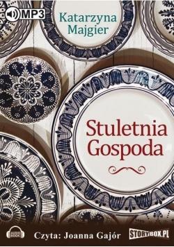 Stuletnia Gospoda audiobook