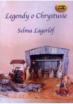 Legendy o Chrystusie audiobook