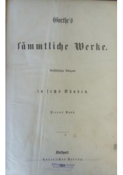 Ammtliche werke, 1863 r.