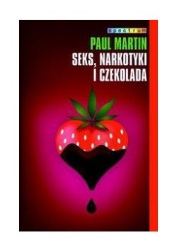 Seks narkotyki i czekolada